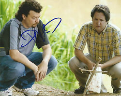 Gfa Eastbound And Down Danny Mcbride Signed 8x10 Photo Mh3 Proof Coa