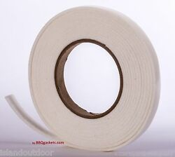 1/2 Nomex High Temp Gasket Seal - Custom Bbq Pit Smoker Grill Barbecue Barbeque