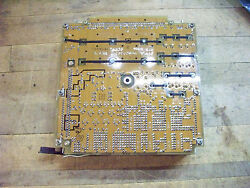 F-18 Power Supply Unit Used For Repair Or Parts Assy 948e244g1 Aircraft