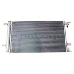 Chevy Cruze Impala Malibu Lacrosse Air Condition A/c Cooling Condenser Assembly