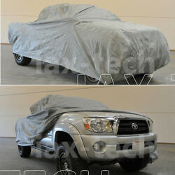 2001 2002 2003 2004 2005 Ford Explorer Sport Trac Breathable Truck Cover