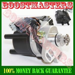 For 90-93 Celica St Coupe 2d L4 1.6l 90-93 Corolla L4 1.6 4afe New Distributor