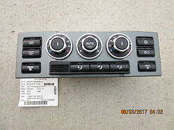 06 - 10 RANGE ROVER SPORT SUPERCHARGED 4.2L V8 SFI AC HEATER CLIMATE CONTROL