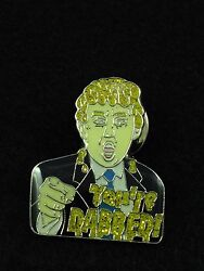 You're Dabbed Hat Pin ,heady Pin