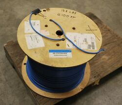James Monroe Wire And Cable Corp. Jmh90352-69 8 Gauge 1 Conductor 1650 Ft - New