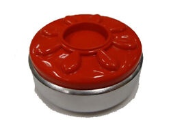Sun-glo Spangler Deluxe Shuffleboard Table Replacement Puck - Red