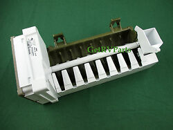 Genuine Norcold 621266 633324 Refrigerator Ice Maker Assembly