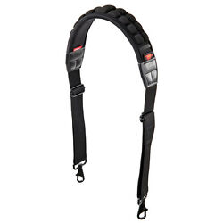 Replacement Heavy Duty Luggage Shoulder Bag Strap Pad Air Cell Padded Standard $40.66