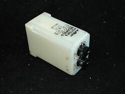Amf/potter And Brumfield Crb-48-70180 Adjustable Timer 1.8-180sec 120vac Xlnt