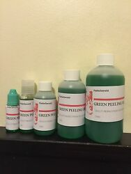 Best Green Peeling Oil. From The Philippines. Usa Seller Fast Shipping
