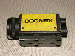 Cognex Ism1410-00 821-0002-5r In-sight Micro Machine Vision Barcode Ocr Camera