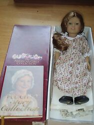 American Girl Doll Felicity Beautiful Cond., Hard Back Felicity Story Collection