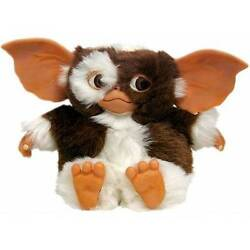 NECA GREMLINS GREMLIN DOLL TOY MOGWAI SMILING FACE GIZMO PLUSH 6quot; **NEW