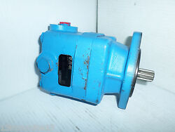 New Eaton Vickers V20f-1d9s 38d7h 22 Power Steering / Hydraulic Pump