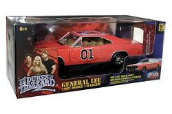 1969 dodge charger general lee duke of