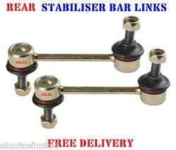 Fits Toyota Corolla 97-01 Rear Stabilizer Links Drop Links Fits Left And Right