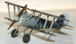 D-6 Kondor Germany Fighter D6 Airplane Wood Model Replica Large Free Shipping