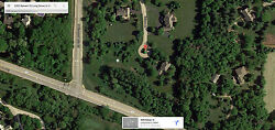 2.08 acre Residencial Lot 6202 Balsam ct. Long Grove