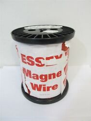 Superior Essex 37 Awg S Soderon/155 Copper Enameled Magnet Wire 13+ Lbs