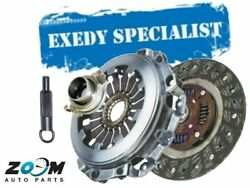 Exedy Clutch Kit For Scania F94 P94 L94 K94 R94 9.0 Litre Dc9