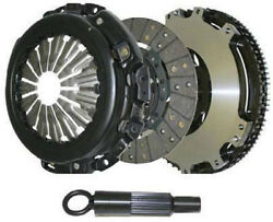 Competition Clutch Stage 2 W/ Flywheel Kit For 2010 - 2012 Genesis 2.0 Turbo