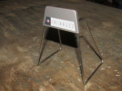 display stand evinrude toy outboard motors