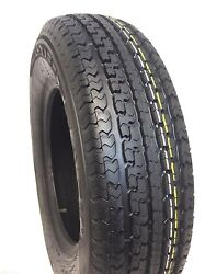 2 235/80r16 St Heavy Duty Trailer 235 80 16 Load E 10 Ply Rated
