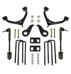 Readylift 2011-up Gm 3500hd Srw Tow Package/dually Sst Lift Kit
