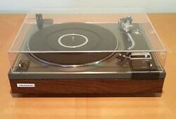Pioneer Pl 117d Pl117d New Jnb Audio Dust Cover For Turntable = Made In Usa =