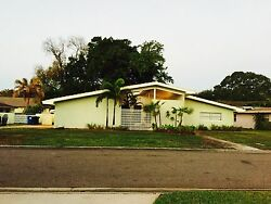 Great Mid Century Architecture Broadwater St. Petersburg Florida