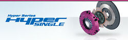 Exedy Single Plate Clutch Kit For Lancer Evolution Xcz4a 4b11mh06sd