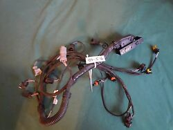 Seadoo Supercharged Engine / Injector Harness Rxp Rxt Gtx 149 B9-i16