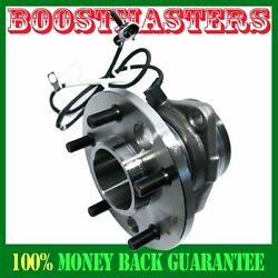 For 95-02 Chevy Astro Awd 538-01356r Front Wheel Hub Bearing Assembly