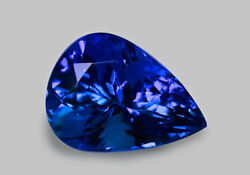 4.35 Ctw New Offer Now Natural Purple Blue Tanzanite See Video