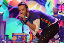 2 Tickets Coldplay Leviand039s Stadium Section 11 Row 7- 1100