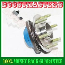 For 06-07 Buick Terraza 06-08 Chevy Uplander Fwd Only Front Wheel Hub Bearing