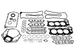 225 Efi 4 Stroke Sn 0t807876 And Up Powerhead Gasket Set 27-887810a04