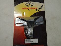 Bikers Choice License Plate Bracket P/n 492468