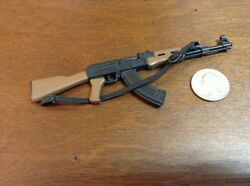 21st century toys ultimate soldier ak 47