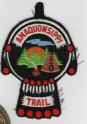 Activity Patch Trail Patch Amaquonsippi Trail 700308