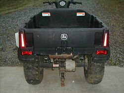 2005 John Deere Buck Complete Bed Assembly W/ Tailgate Local Pickup Only