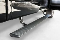Amp Research 75141-01a Power Step For Ford F-150 2009-2013