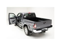 Amp Research 75142-01a Power Step For Toyota Tacoma Double Cab 2005-2010