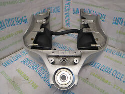 00 Bmw R1200c Front Main Frame Chassis Straight 46517651185