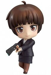 New Good Smile Psycho-pass Nendoroid Akane Tsunemori Pvc Figure 319 Japan F/s