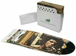 MARLEY Bob & THE WAILERS - The Complete Island Recordings: Collector's Edition