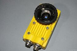 Cognex In-sight Is 5400 Is5400-10 Patmax Machine Vision Camera Sensor W/o Lens