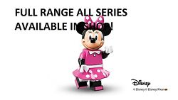 Lego Minnie Mouse Disney Series Unopened New Factory Sealed