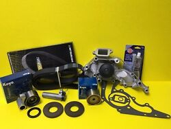 Toyota Tundra 4runner Sequoia Dohc V8 Timing Belt Kit And Water Pump Made Japan