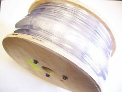 316 Stainless Steel Cable Railing, 3/16, 1x19, 500 Ft Reel, Made In Korea